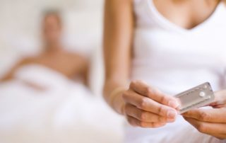 Emergency Contraception - morning after pill